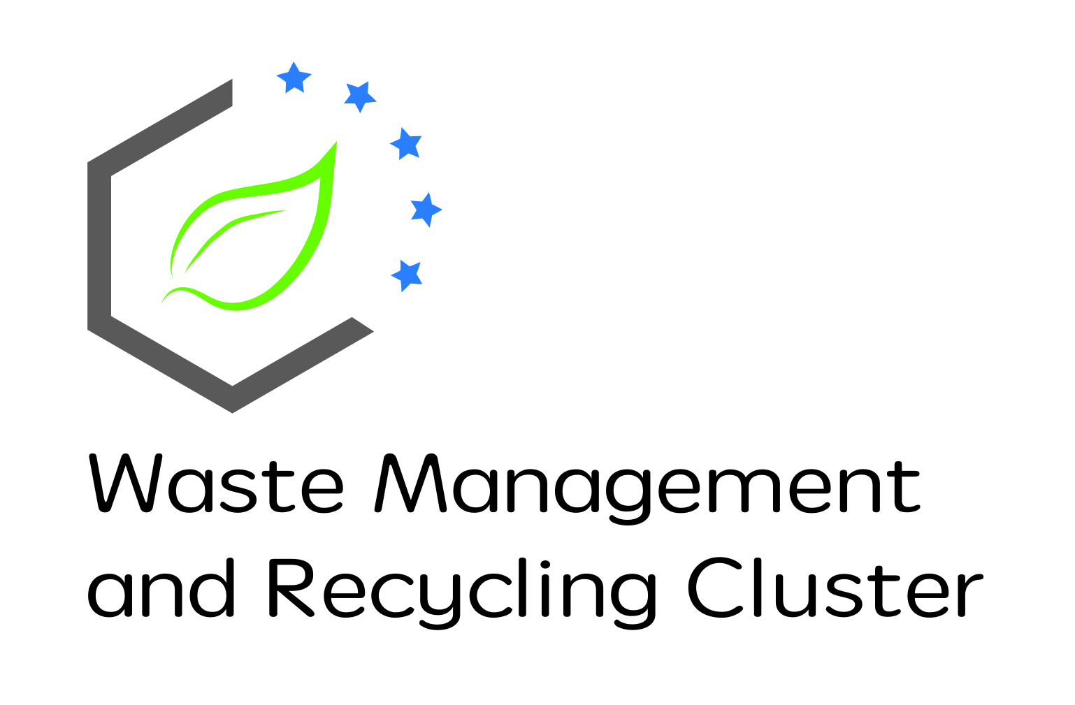 Waste Management and Recycling Cluster logo